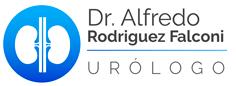 Dr. Alfredo Rodríguez Logo